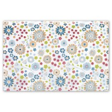 Blissful Blossoms Tissue Paper, 20 x 30\