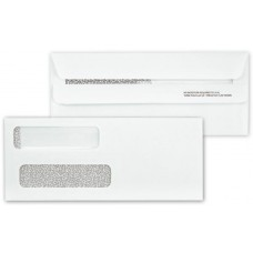 Cheque Envelopes, Double Window, Self Seal - 92500