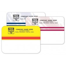 Continuous Mailing Labels (Imprinted/CC1210)