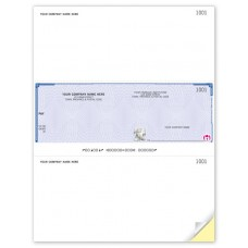 HI-SEC LASER MIDDLE CHEQUE (Original/1-Parts)
