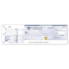 SECURITY MANUAL CHEQUE (Original/1-Parts)