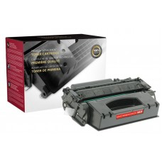 CIG Remanufactured High Yield MICR Toner Cartridge for HP Q5949X (HP 49X), TROY 02-81037-001