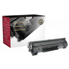 CIG Remanufactured Extended Yield Toner Cartridge for HP CE278A (HP 78A)