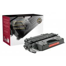 CIG Remanufactured High Yield MICR Toner Cartridge for HP CE505X (HP 05X), TROY 02-81501-001
