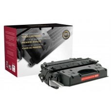 CIG Remanufactured High Yield MICR Toner Cartridge for HP CF280X (HP 80X), TROY 02-81551-001