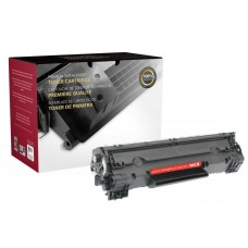 CIG Remanufactured High Yield MICR Toner Cartridge for HP CF283X (HP 83X)