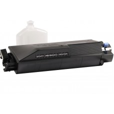 CIG Non-OEM New Black Toner Cartridge for Kyocera TK-5152K