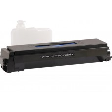 CIG Non-OEM New Black Toner Cartridge for Kyocera TK-542