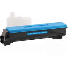 CIG Non-OEM New Cyan Toner Cartridge for Kyocera TK-542