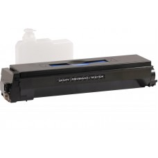 CIG Non-OEM New Black Toner Cartridge for Kyocera TK-552