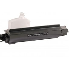 CIG Non-OEM New Black Toner Cartridge for Kyocera TK-582
