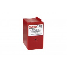 Dataproducts Postage Remanufactured Postage Meter Red Ink Cartridge for Pitney Bowes 793-5