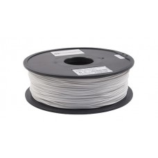 Non-OEM New PLA Filament, White - 1kg/roll
