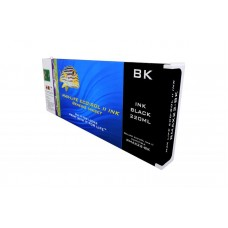 LC Non-OEM New Black Wide Format Inkjet Cartridge for Roland ESL4-2BK